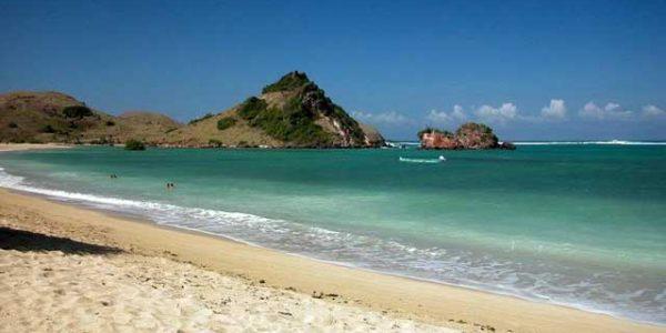 3D-2N Kuta Beach Lombok Tour Package