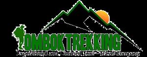 Lombok Trekking Logo