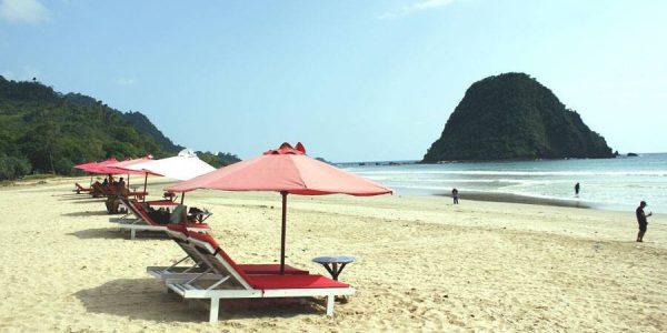 Daily Trip – Tour Lombok Island