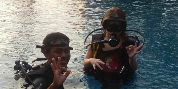 5D-4N Gili Island Diving Package